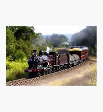 Train 3265 02 Photographic Print