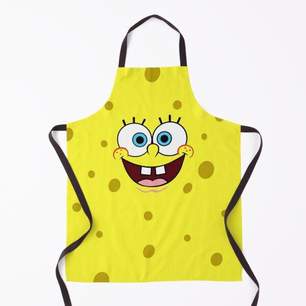 Spongebob Apron Apron