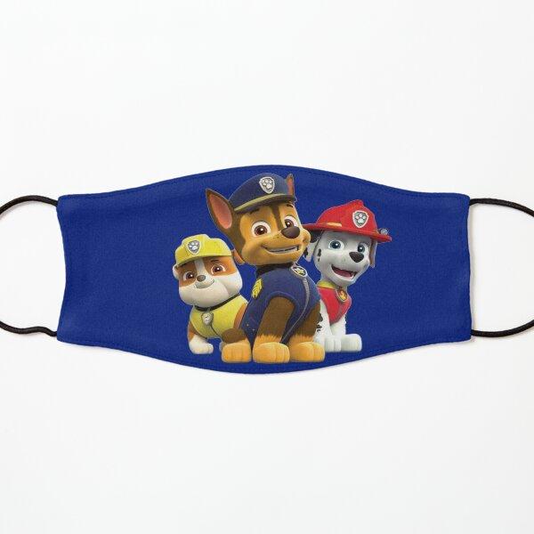 Dog Paw Patrol  Kids Mask
