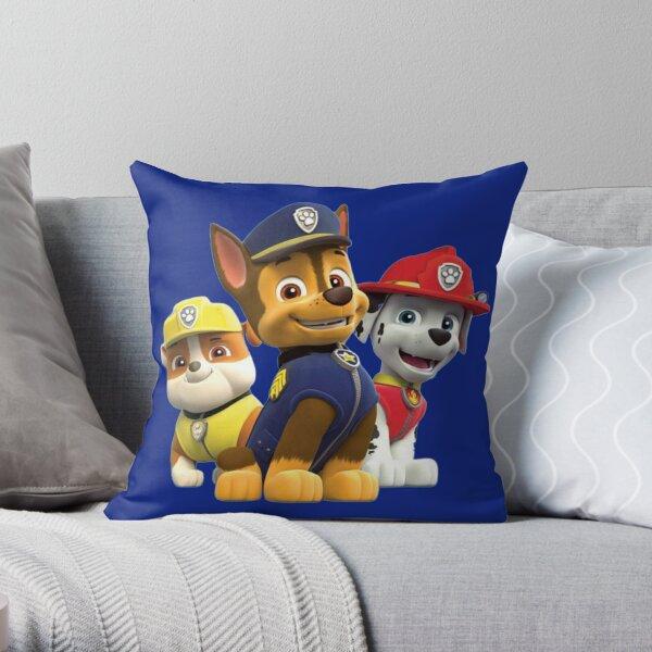 Hundepfotenpatrouille Dekokissen