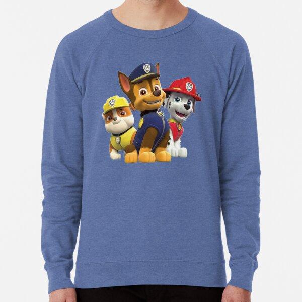 Dog Paw Patrol  Lightweight Sweatshirt