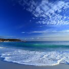 Bay of Fires by Brett Chatwin (Chatta)