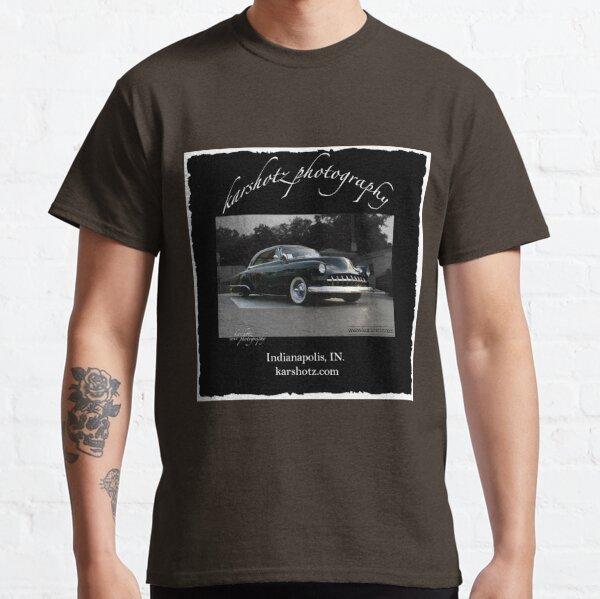 Custom Show Car Classic T-Shirt