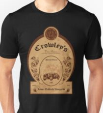 Crowley's Infernal Winery Unisex T-Shirt