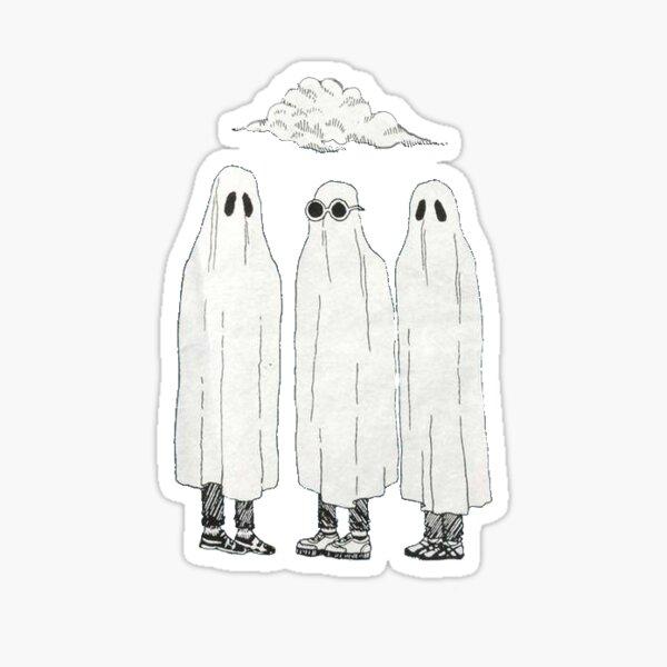 Waterparks Gloom Boys Sticker