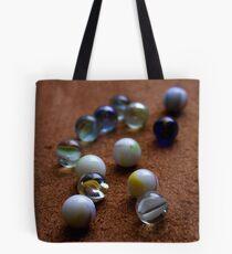 bead Tote Bag