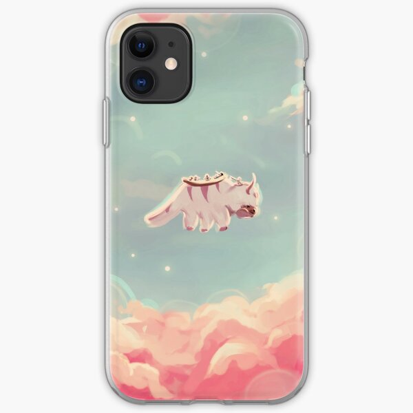 dreamy appa poster v4 (extended version ) iPhone Soft Case