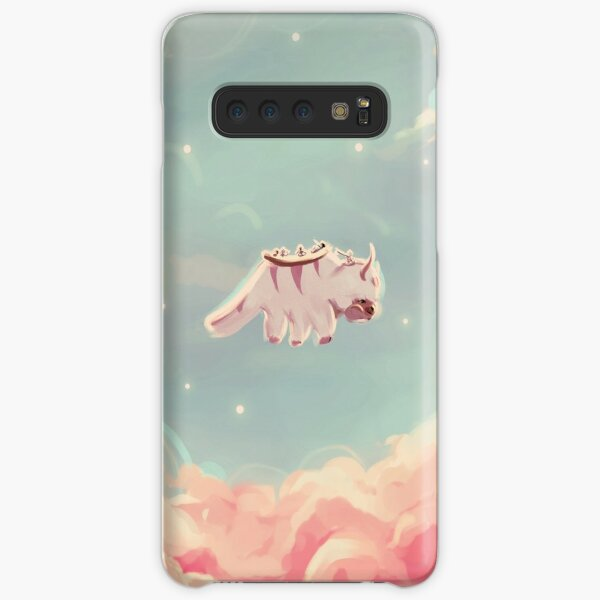 dreamy appa poster v4 (extended version ) Samsung Galaxy Snap Case