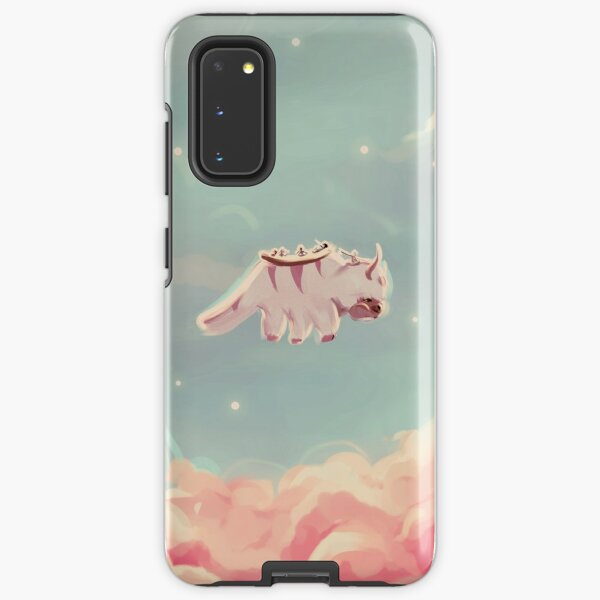 dreamy appa poster v4 (extended version ) Samsung Galaxy Tough Case