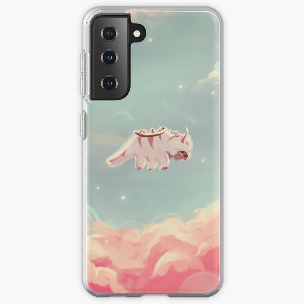 dreamy appa poster v4 (extended version ) Samsung Galaxy Phone Case