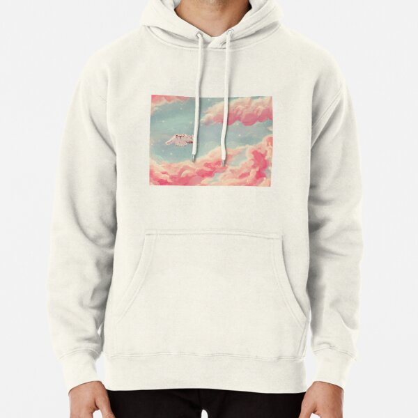 dreamy appa poster v4 (extended version ) Pullover Hoodie