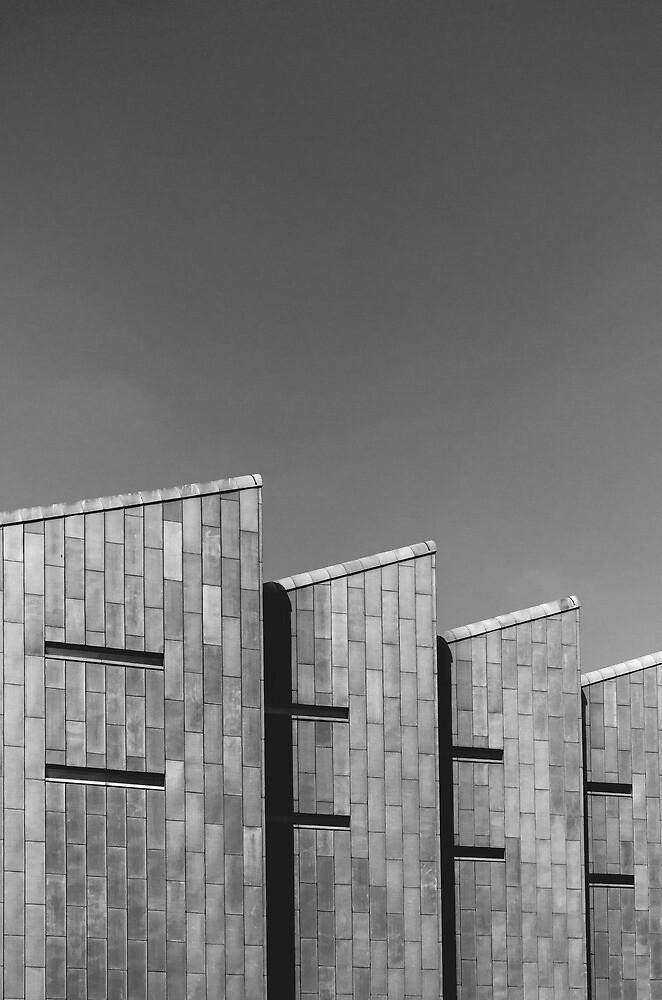 Sheffield IC by Arran Cross