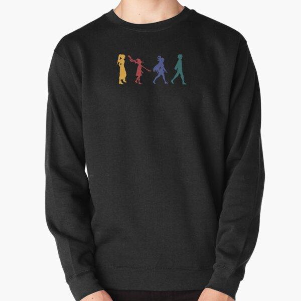 Konosuba Crew Pullover Sweatshirt