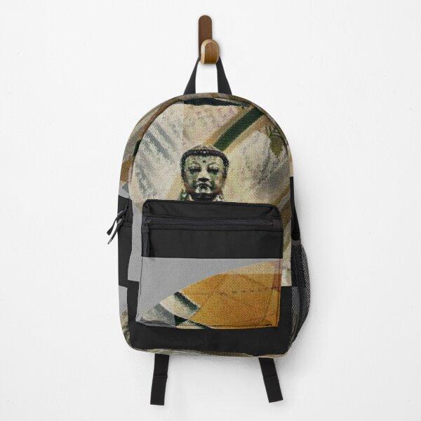 Modern Chic Multi image Backpack