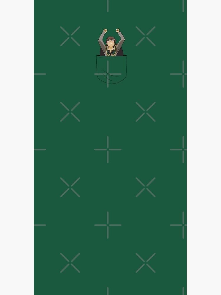 Kazuma Pocket by CCCDesign
