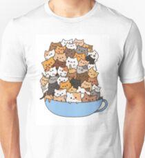 Mug Kittens T-Shirt