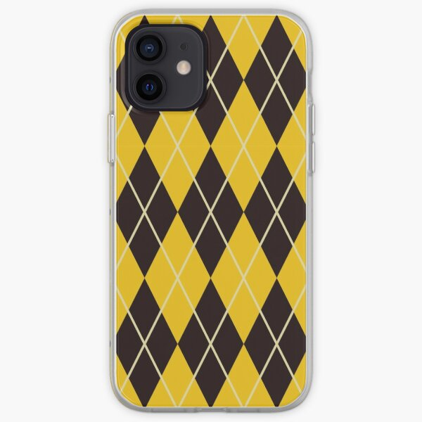 House Argyle - Huffle iPhone Soft Case