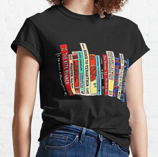 Banned Books Classic T-Shirt