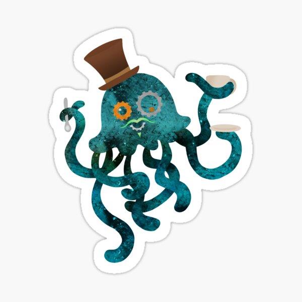 Tea Jelly Friend  Sticker