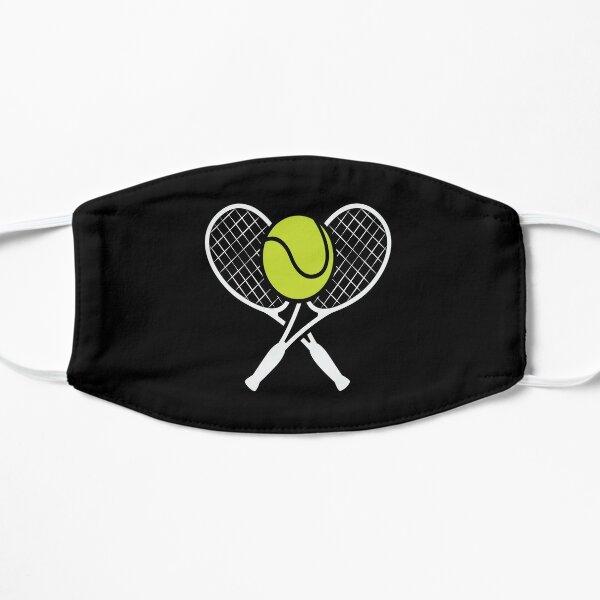 tennis Flat Mask