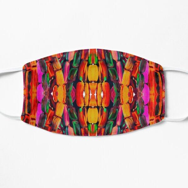 For the World Sugarcane - Alicia Jones - Pattern Flat Mask