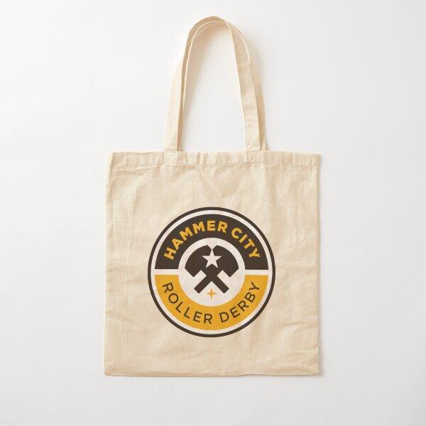 HCRD Official Logo Cotton Tote Bag
