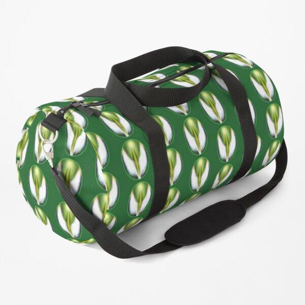 ArchAngel Raphael Emblem Duffle Bag