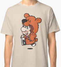 Marioholic Classic T-Shirt