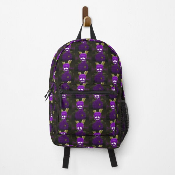 You Can't Backpack