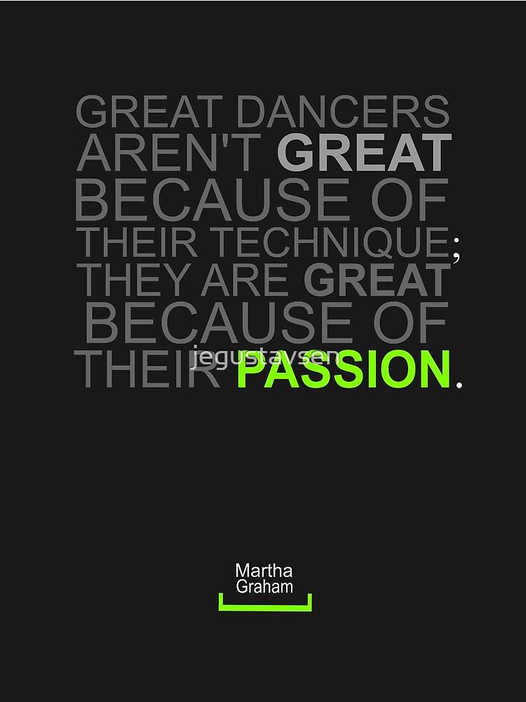 Passion by jegustavsen