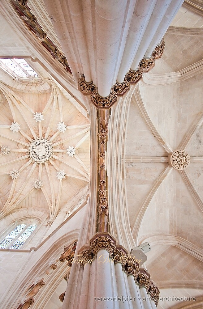 Capela do Fundador by terezadelpilar ~ art & architecture