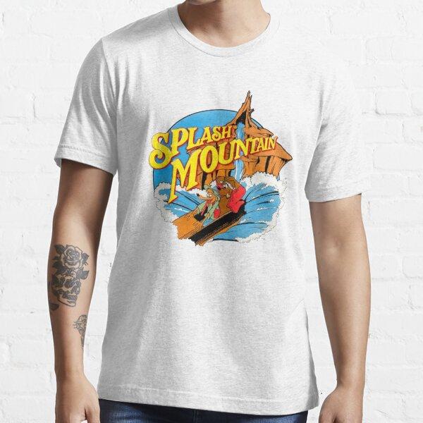 Splash Mountain vintage  Essential T-Shirt
