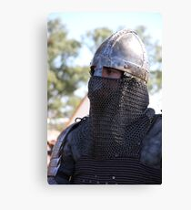 Celtic Armour Canvas Print