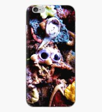 Seattle Gum Wall iPhone Case