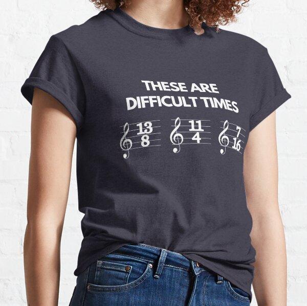 rythme T-shirt classique