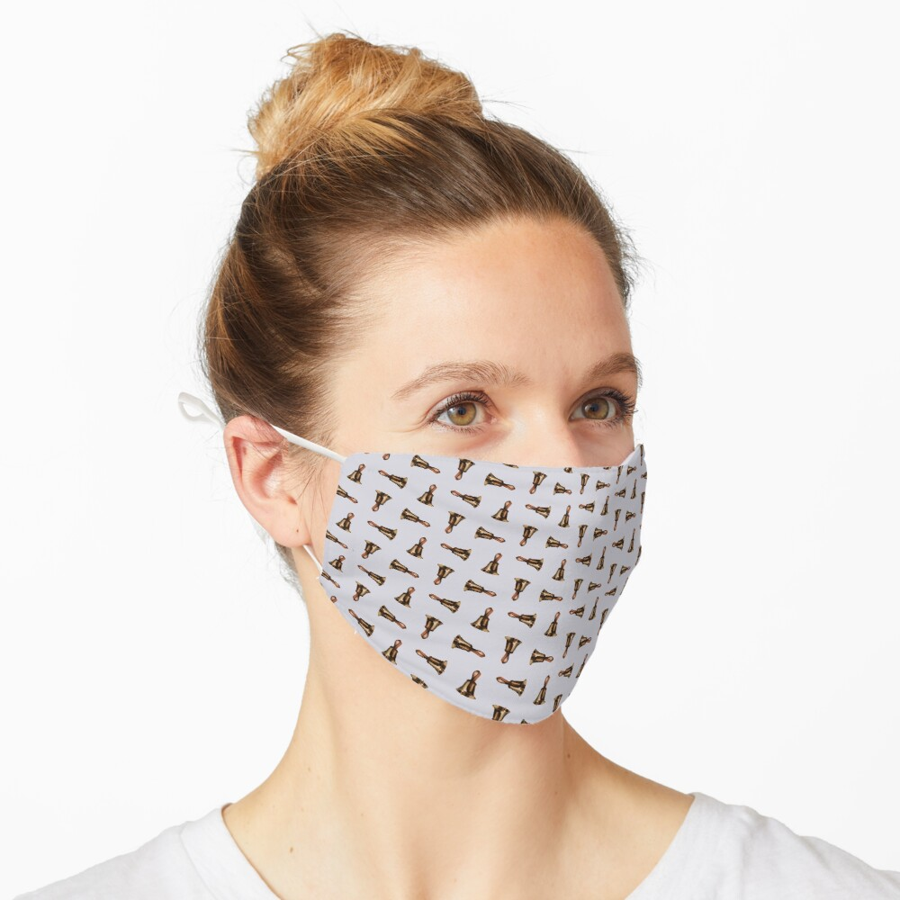 Handbells Everywhere — Masks Mask