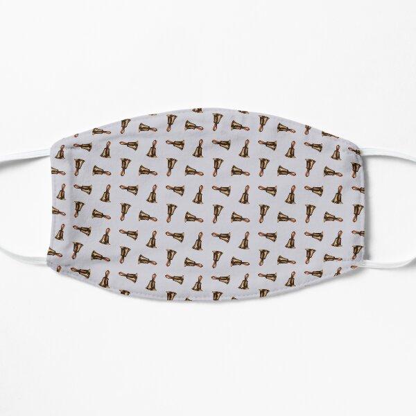 Handbells Everywhere — Masks Flat Mask