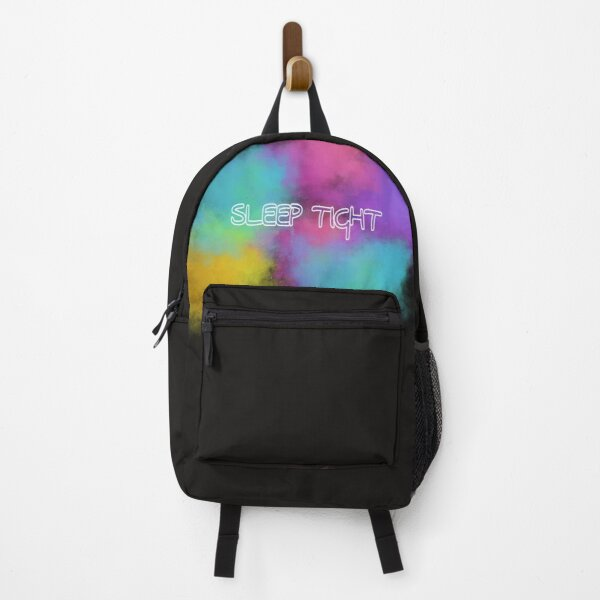 Sleep tight Backpack