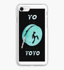 ☀ ツYO~YoYo IPHONE CASE☀ ツ iPhone Case/Skin