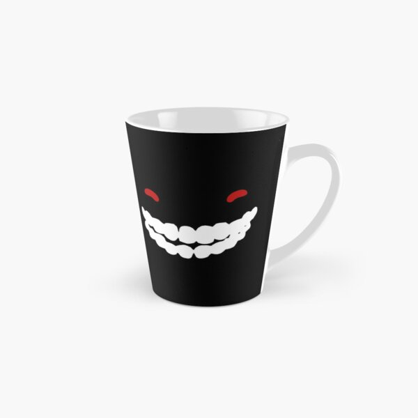 esprit noir Mug long