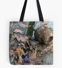 Seedpod Tote Bag