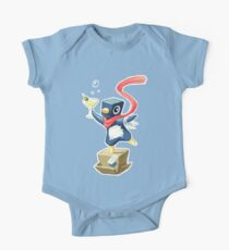 Party Penguin Kids Clothes
