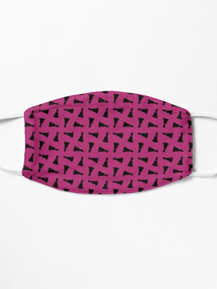 Alternate view of Handbells Everywhere — Masks Mask