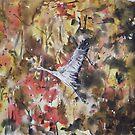 Take Flight 1 by Ross Macintyre
