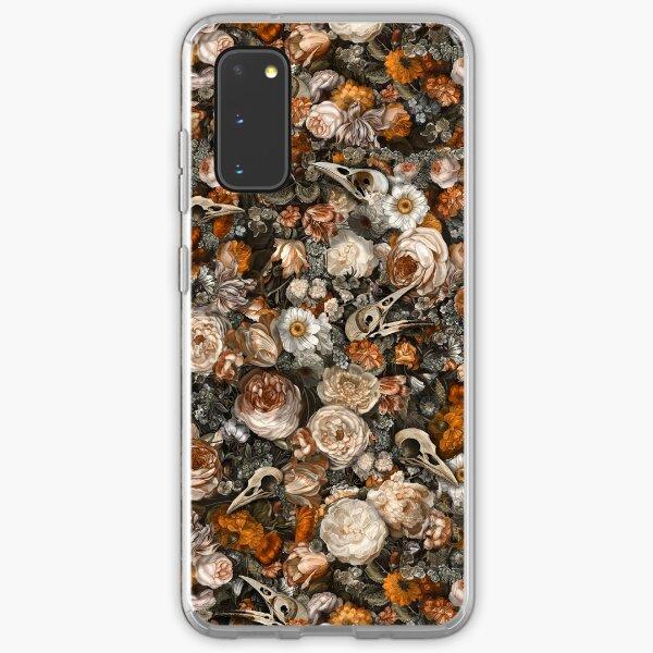 Baroque Macabre Samsung Galaxy Soft Case