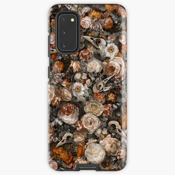 Baroque Macabre Samsung Galaxy Tough Case