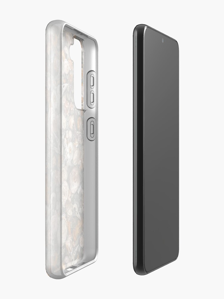 Alternate view of Baroque Macabre Case & Skin for Samsung Galaxy