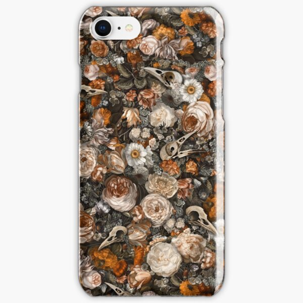 Baroque Macabre iPhone Snap Case