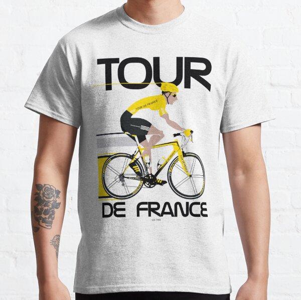 Tour de France T-shirt classique