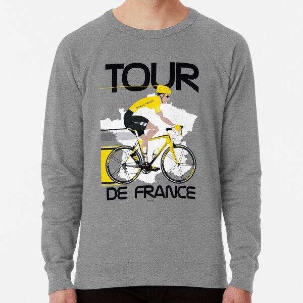 Tour De France Lightweight Sweatshirt